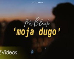 Mr.Black -  Moja dugo (Official Video) 2020