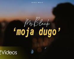 Mr.Black -  Moja dugo (Official Video) 2020
